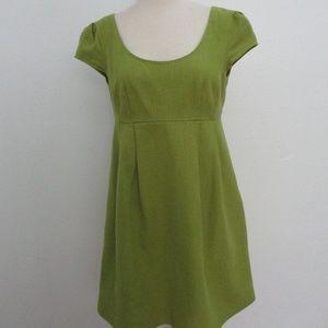 MICHAEL Michael Kors Green Dress